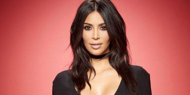 56.5 kilos, el peso de Kim Kardashian sigue bajando. Muy cerca de su meta, Kim presume su figura