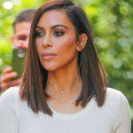 trasero de Kim Kardashian