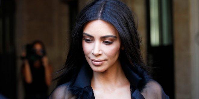 En las vacaciones de Kim Kardashian en México, la estrella usó una doble para engañar a los paparazis