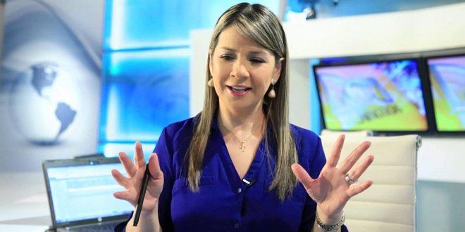 Con denuncia arranca el canal de YouTube de Vicky Dávila