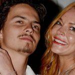 Lindsay Lohan maltratada por su exnovio