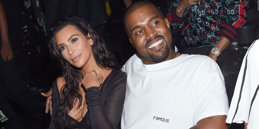 familia Kardashian West