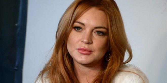 [Fotos] Imágenes de Lindsay Lohan embarazada sacuden a internet