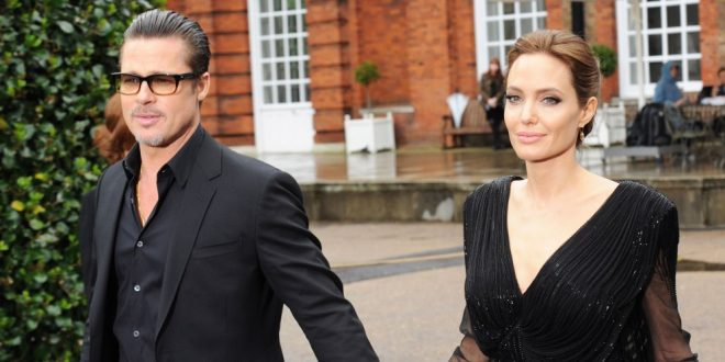 Detalles del divorcio de Brad Pitt y Angelina Jolie. El actor habló sobre el complicado tema