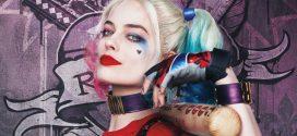 Conoce a la doble de Harley Quinn, una australiana increíblemente parecida a Margot Robbie