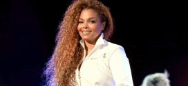 Primeras fotos de Janet Jackson embarazada a los 50 años