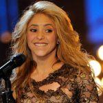 supuesto consolador de Shakira