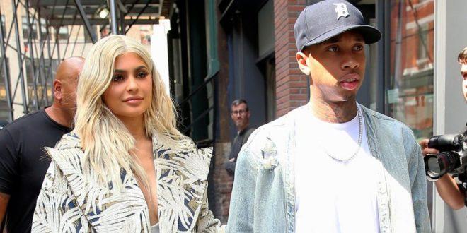 Kylie Jenner y Tyga están convirtiéndose en la nueva pareja poderosa del clan Kardashian