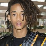 video de Jaden Smith rapeando