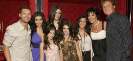 Nueve años de éxito del clan Kardashian. Recordando a la familia en la primera temporada del reality