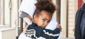 Kim Kardashian y sus hijos regresaron a Los Ángeles luego de su aislamiento en Nueva York