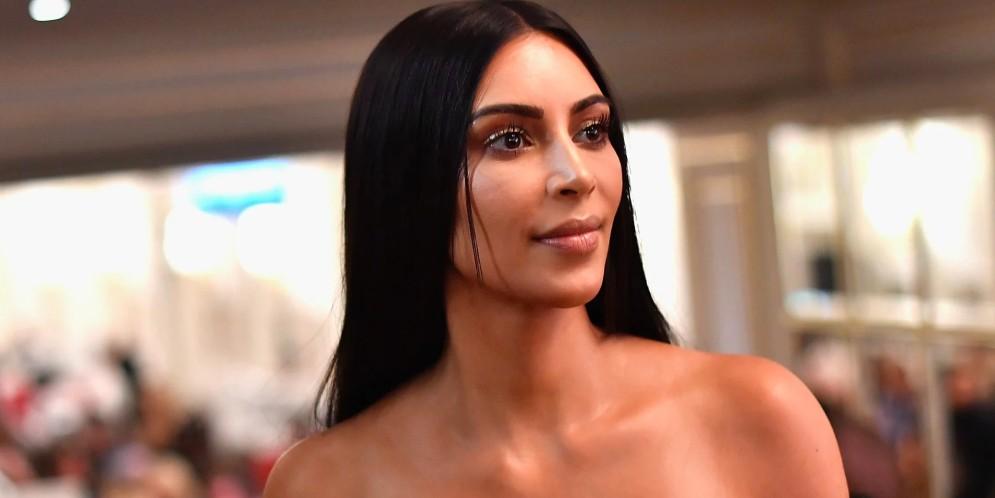 retorno de Kim Kardashian