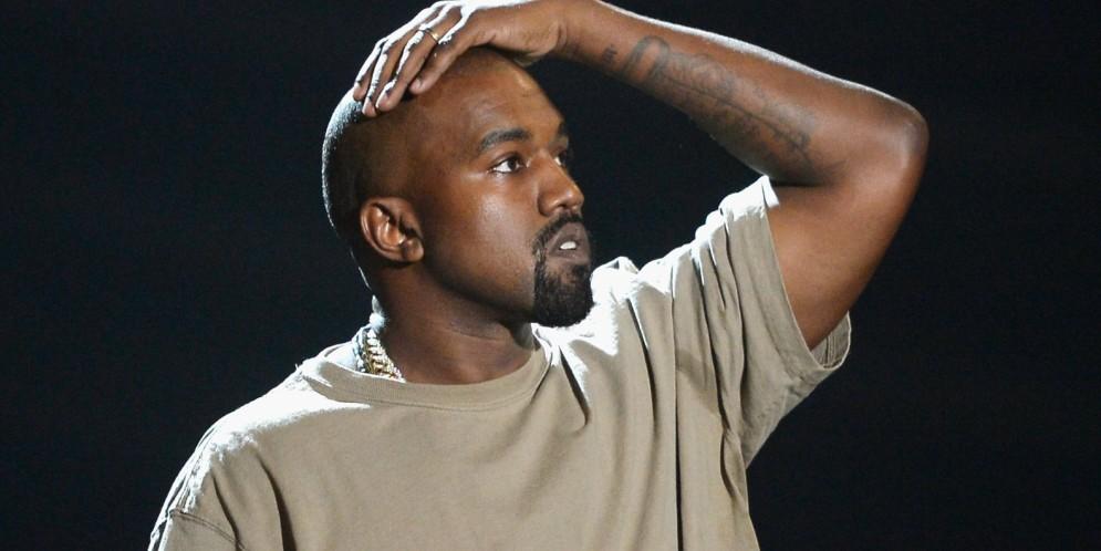 enfermedad mental de Kanye West