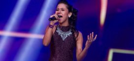 Caliope, elegida ganadora de La Voz Teens