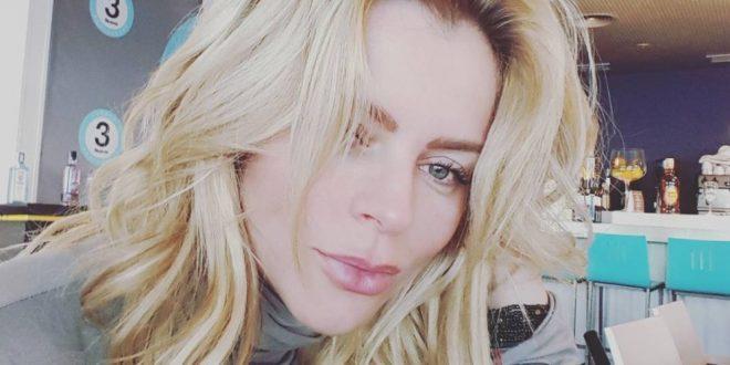 [Video] Sandra Muñoz denuncia que una 'loca' la hizo cerrar su Instagram
