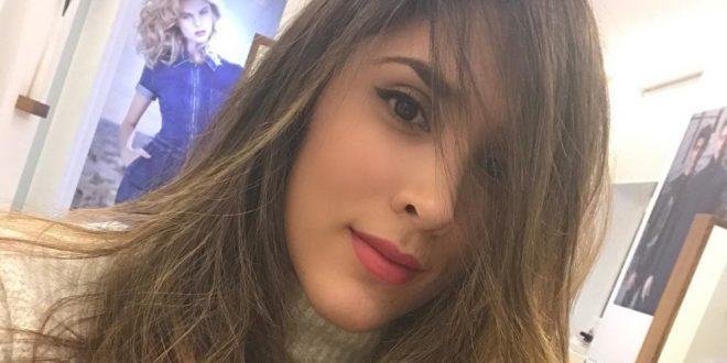 [Foto] ¿Modelo? Imagen de Daniela Ospina causa polémica en redes