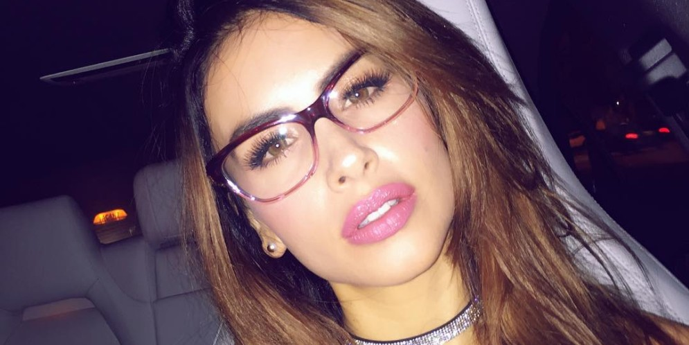 nuevo amor de Jessica Cediel