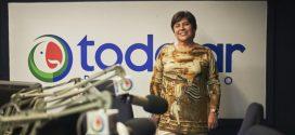 Se acaba 'Picantísimo' el programa de La Negra Candela en la radio