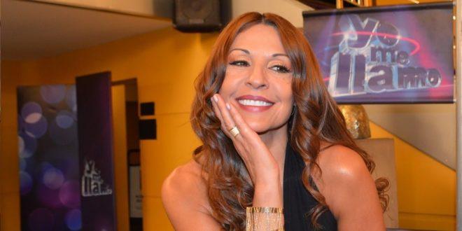 [Fotos] Amparo Grisales denuncia amenazas contra su vida y falso rumor de su muerte