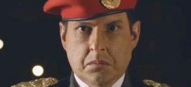 Reacción de Andrés Parra en Instagram ante bajo rating de El comandante
