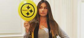 [Foto] ¿Te imaginas a Sofía Vergara con gripa? ¡Así se ve en esta imagen!