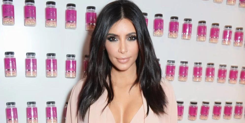 revelaciones de Kim Kardashian
