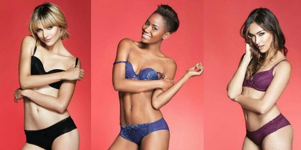 ganadora de Colombia's Next Top Model 2017