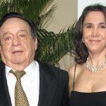 Florinda Meza está en quiebra