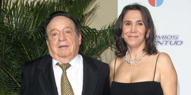 ¿Y la fortuna de Chespirito? Florinda Meza está en quiebra