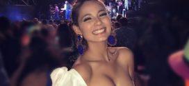 ¿Para qué suplantaron la cuenta de Instagram de Melissa Martínez? Ella lo reveló
