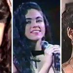 Shakira antes de ser estrella