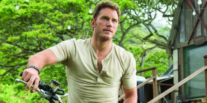 El cuerpo de Chris Pratt también fue víctima de las críticas. Así fue la divertida respuesta del actor