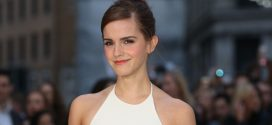 Fotos robadas de Emma Watson despertaron la furia de la actriz