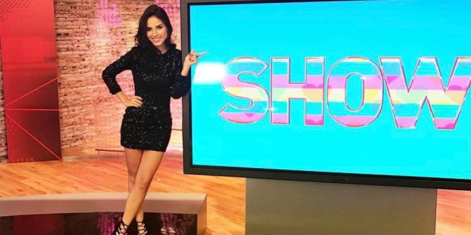 Espectaculares fotos de Alejandra Isaza, la nueva cara del Show Caracol