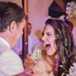 Fotos de la boda de Jessica De La Peña
