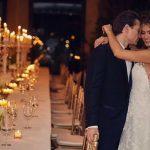 Fotos de la boda de Laura Tobón