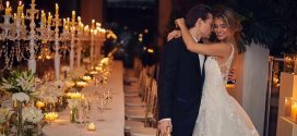 Fotos de la boda de Laura Tobón en Bogotá