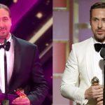 impostor de Ryan Gosling