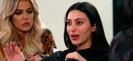 Detalles del robo a Kim Kardashian en París fueron revelados en el reality