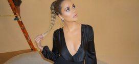 Nueva revelación de Khloe Kardashian. La diva confesó que prenda  de vestir le causaba vergüenza