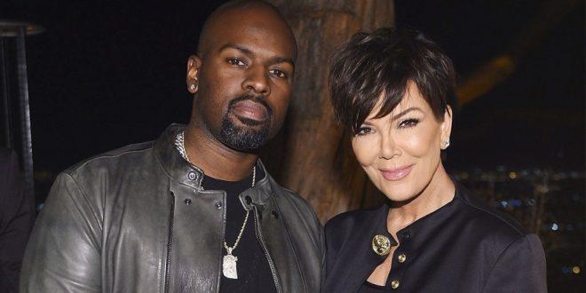 La relación entre Kris Jenner y Corey Gamble al parecer llegó a su final