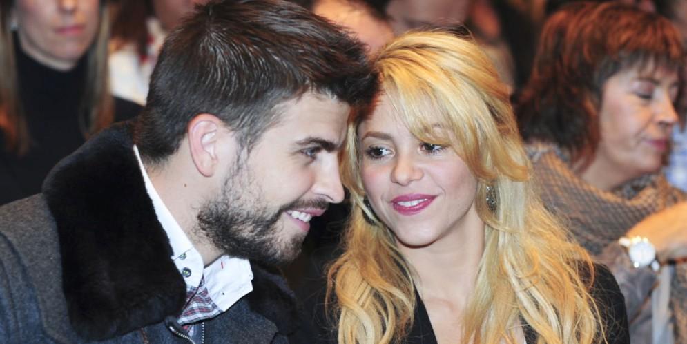 novios de Shakira