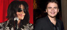 El hijo mayor de Michael Jackson, Prince Michael, sorprende con su personalidad