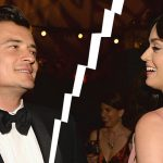 relación de Katy Perry y Orlando Bloom