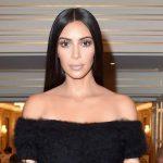 Kim Kardashian no puede quedar embarazada