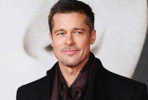 alcoholismo del Brad Pitt