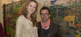 Ramiro Meneses y Margarita Ortega se separan definitivamente