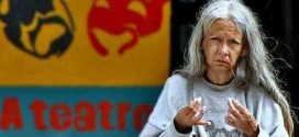 Sorprendente y triste historia de una reina venezolana que terminó en la indigencia