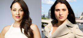 Carolina Gómez y Mónica Lopera se enfrentan en su regreso a la televisión