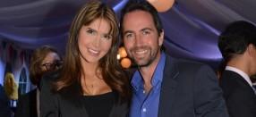 Salieron a la luz los motivos de la separación de Isabel Cristina Estrada y Lucas Arnau